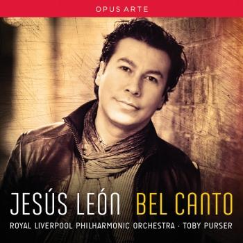 Cover Bel canto