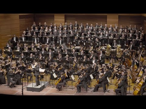 Video Staatskapelle Weimar & Kirill Karabits - Prokofjew: Revolutionskantate