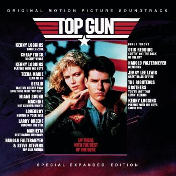 Cover Top Gun - Motion Picture Soundtrack (Special Expanded Edition)