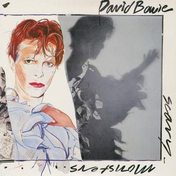 Cover Scary Monsters (And Super Creeps) - Remastered