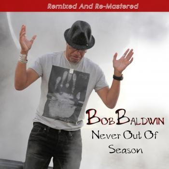 Cover Never out of Season (Remixed and Re-Mastered)