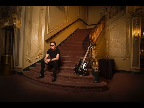 Video George Thorogood - Party of One (EPK)