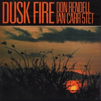Cover Dusk Fire (Remastered)