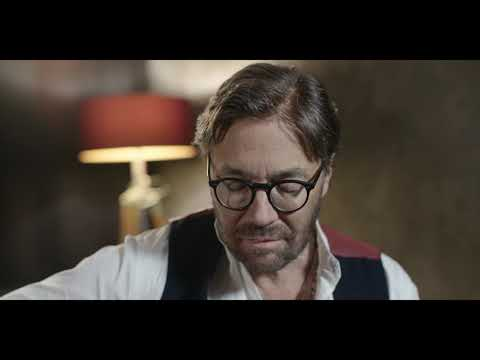 Video Al Di Meola - 'Broken Heart' (Video)