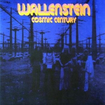 Cover Cosmic Century (Remastered)
