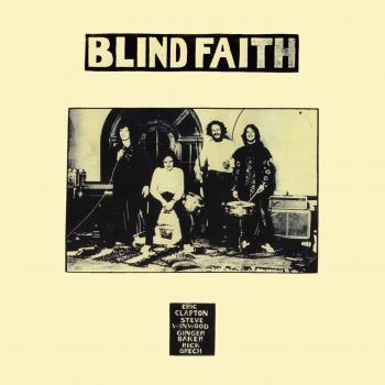 Cover Blind Faith